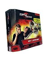 Spy Gear Spy Listener - Hear Conversations up to 30 Feet Like a Secret Agent