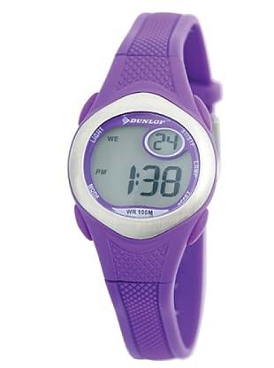 Dunlop Reloj Reloj Dunlop Dun177L09 Morado