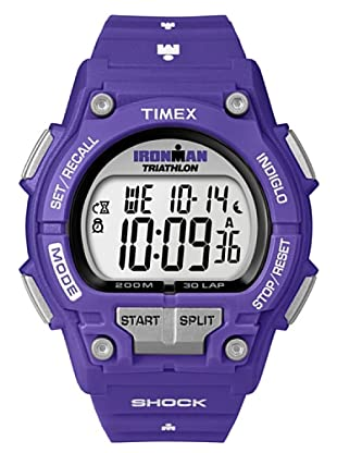 Timex T5K431. Relojes de Deporte Morado