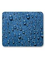 ALLSOP MOUSE PAD RAINDROP BLUE