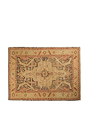 RugSense Teppich Sumak Nouri beige 300 x 200 cm