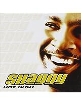 Hot Shot (15 Tracks + 2 Videos)