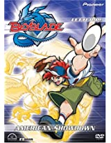 Beyblade - American Showdown (Vol. 6)
