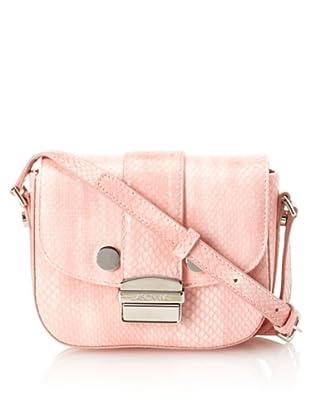 Jason Wu Women's Mini Miss Wu Embossed Bag, Pink