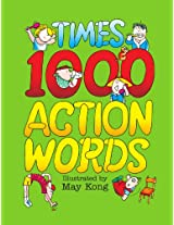 Time One-Thousand Action Words