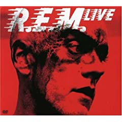 R.E.M./Live
