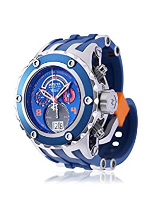 Invicta Watch Reloj de cuarzo Man 16250 52.00 mm