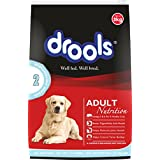 Drools Adult Chicken And Vegetable, 3 Kg