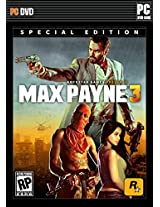 Max Payne 3 Special Edition (PC)