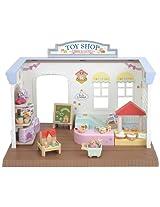 Sylvanian Families The - Sylvanian Toy Shop - 4865 - New