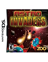 Astro Invaders - Nintendo DS