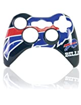 Xbox 360 Official NFL Buffalo Bills Controller Faceplate