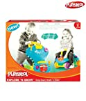 Playskool-Explore and Grow Step Start Walk and Ride