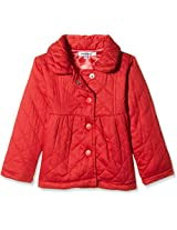 Nauti Nati Girls' Casual Jacket