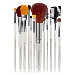 e.l.f. Cosmetics 12 Piece Brush Set