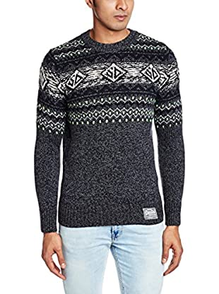 Superdry Pullover Old Boy Crew