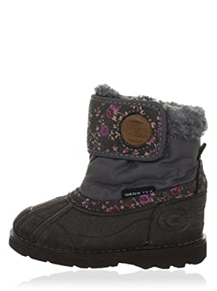 Geox Botas Marty (Gris)