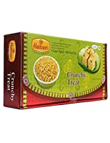 Haldiram Crunchi Treat, 400g