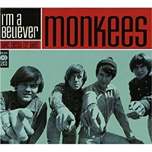 I'm a Believer: Best of