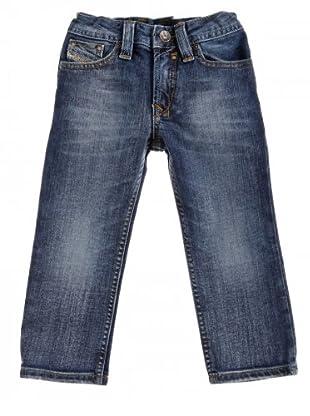 Diesel Kid Jeans Safado (Denimblau)