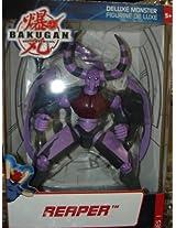 Bakugan Collector Exclusive Monster Deluxe Reaper Figure - Series 1