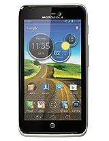 Motorola ATRIX HD MB886 8GB Unlocked GSM GSM 4G LTE Dual-Core Smartphone - White/Black