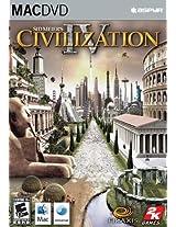 Civilization IV - Mac