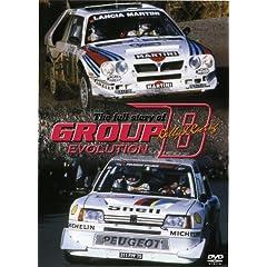 【クリックで詳細表示】Amazon.co.jp | The full story of Groupe B Evolution - フルストーリー オブ グループB エボリューション [DVD] DVD・ブルーレイ - スポーツ
