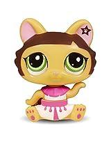 Littlest Pet Shop Walkables Dancing Figure Cat