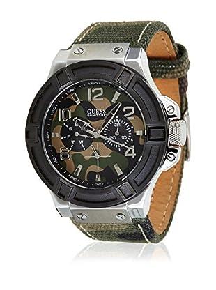GUESS Reloj de cuarzo W0407G1