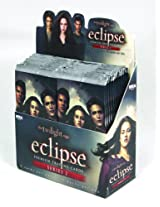 2010 NECA Twilight Eclipse Series 2 Trading Card Box