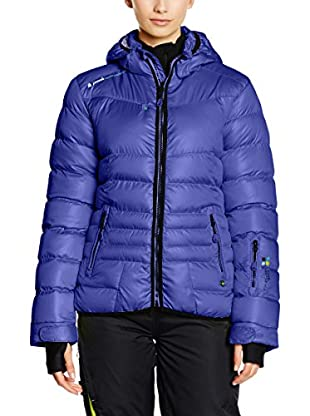Peak Mountain Steppjacke Alpine