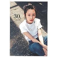高橋愛 高橋愛スタイルブック『30.』 小さい表紙画像