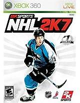 NHL 2K7 - Xbox 360