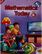 Mathematics Today - 6 (ICSE)