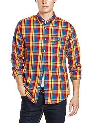 Springfield Camisa Hombre