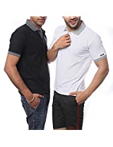 Duke Men Value Pack 2 Mega Short Tshirt By ReturnfavorsXL
