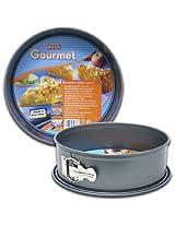 """Kaiser 9.5"""" Gourmet Nonstick Springform Pan"""