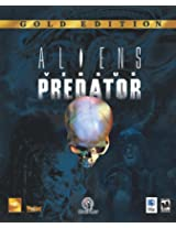 Aliens Versus Predator Gold - Mac
