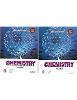 Comprehensive Chemistry XI (Set of 2 Volumes)
