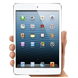 iPad mini Wi-Fi��ǥ� [16GB���ۥ磻�ȡ�����С�] MD531J/A