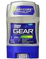 Speed Stick Gear Antiperspirant