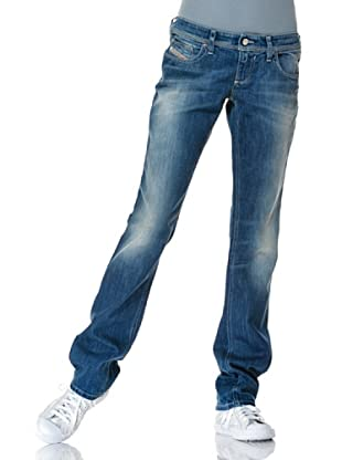 Diesel Pantalón Vaquero Lowky (Azul)