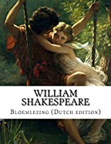 William Shakespeare, Bloemlezing