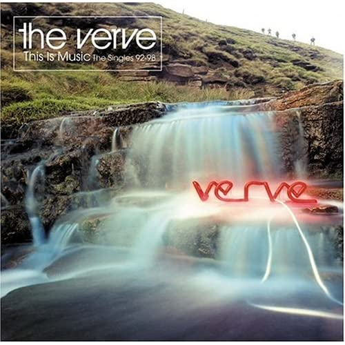 Verve - This Is Music: The Singles 92-98