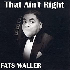 ♪That Ain't Right/Fats Walter | 形式: MP3 ダウンロード