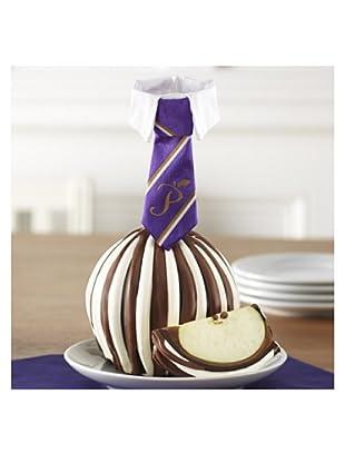 Mrs. Prindable's Windsor Tie Triple Chocolate Jumbo Apple