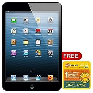 Apple iPad Mini Wifi+ Cellular, spacegrey, 16