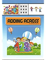Adding Across (First Edition, 2013)
