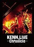 KENN LIVE Chronicle